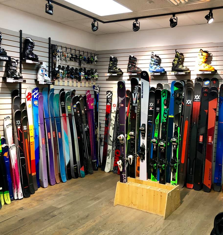 Columbia Ski & Cycle