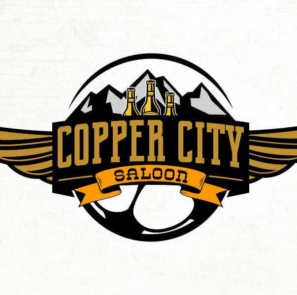 Copper City Saloon