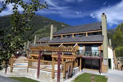 Horsethief Lodge