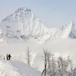 Amazing Mountain at Panorama