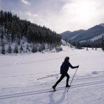 Invermere Panorama Nordic Ski