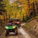 Toby Creek Adventures ATV Tours
