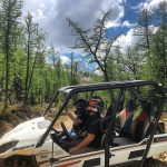 Toby Creek Adventures UTV Tours