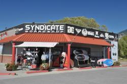 Syndicate Board Shop