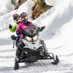 Toby Creek Adventures Sledding Tours