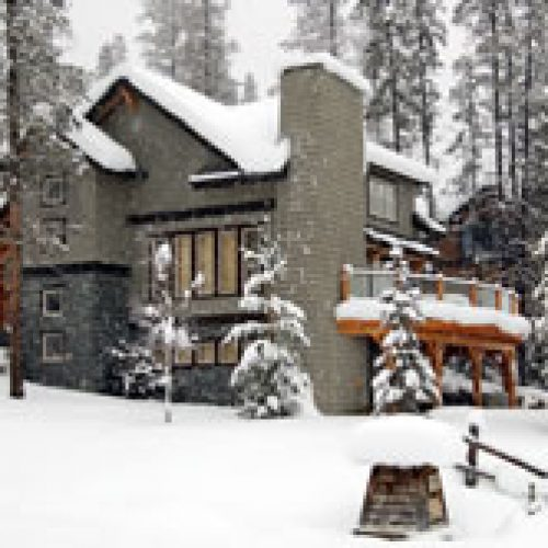 Luxury Mountain Homes: Find Top Invermere Hotels & Places To Stay At Panorama