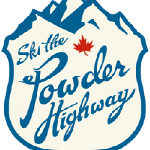 The Powder Highway Logo