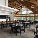 Cliffhanger Restaurant at Greywolf