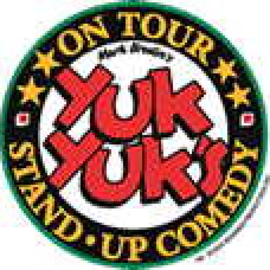 Yuk Yuk's on Tour at Horsethief Pub