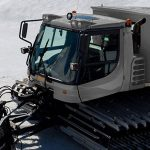 Panorama's Monster X Snowcat