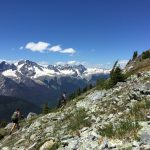 guided hiking near invermere