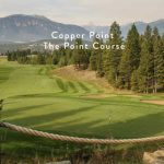 Copper Point - Point Course