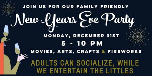 Copper Point Golf - New Years Eve