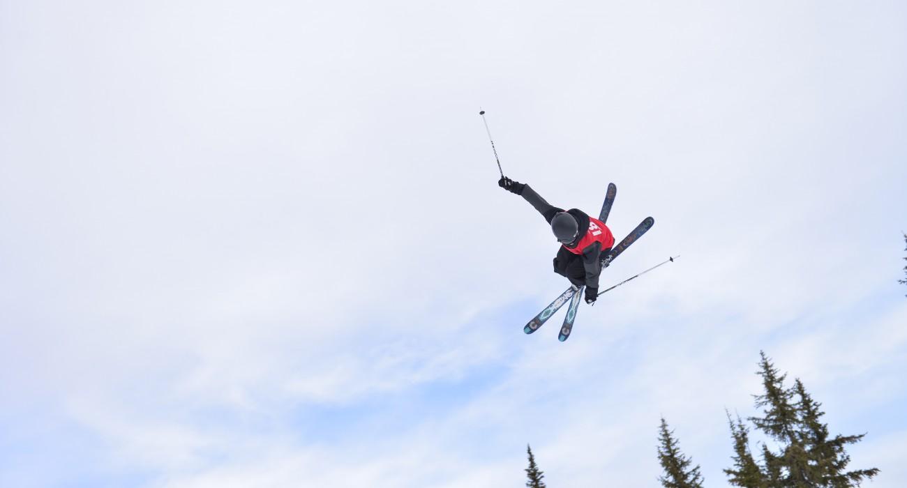 BC Freestyle Timber Tour