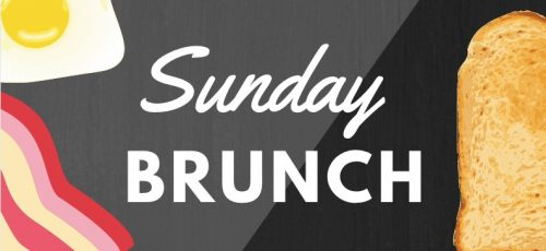 Sunday Brunch at Copper Point Golf Club