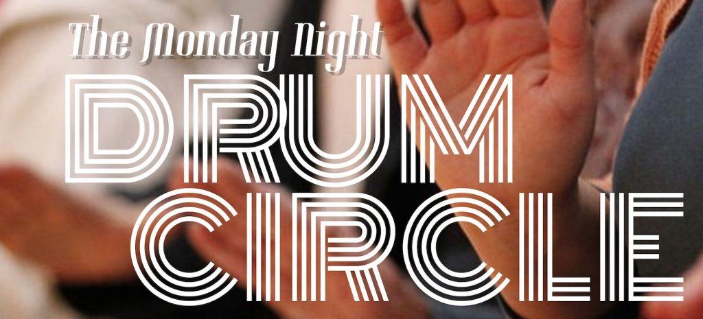Monday Night Drum Circle
