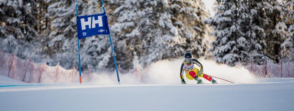 FIS Alpine Jr World Championships