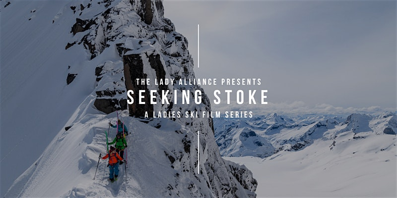 Seeing Stoke - A Ladies Film Series