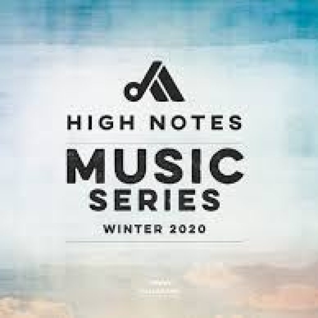 High Notes Music Series - Panorama Mountain Resort