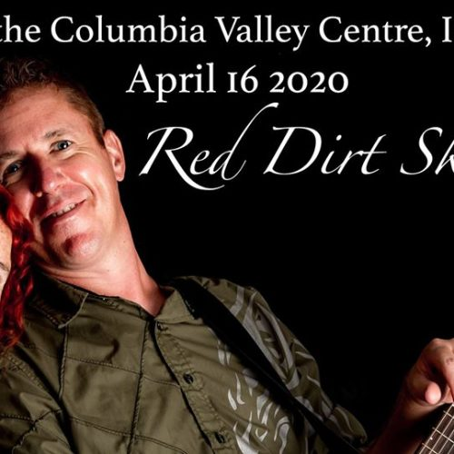 Red Dirt Skinners - Columbia Valley Centre