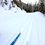 Toby Creek Nordic Ski