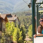 Panorama Mountain Resort Gondola