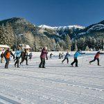 Nipika Nordic Ski